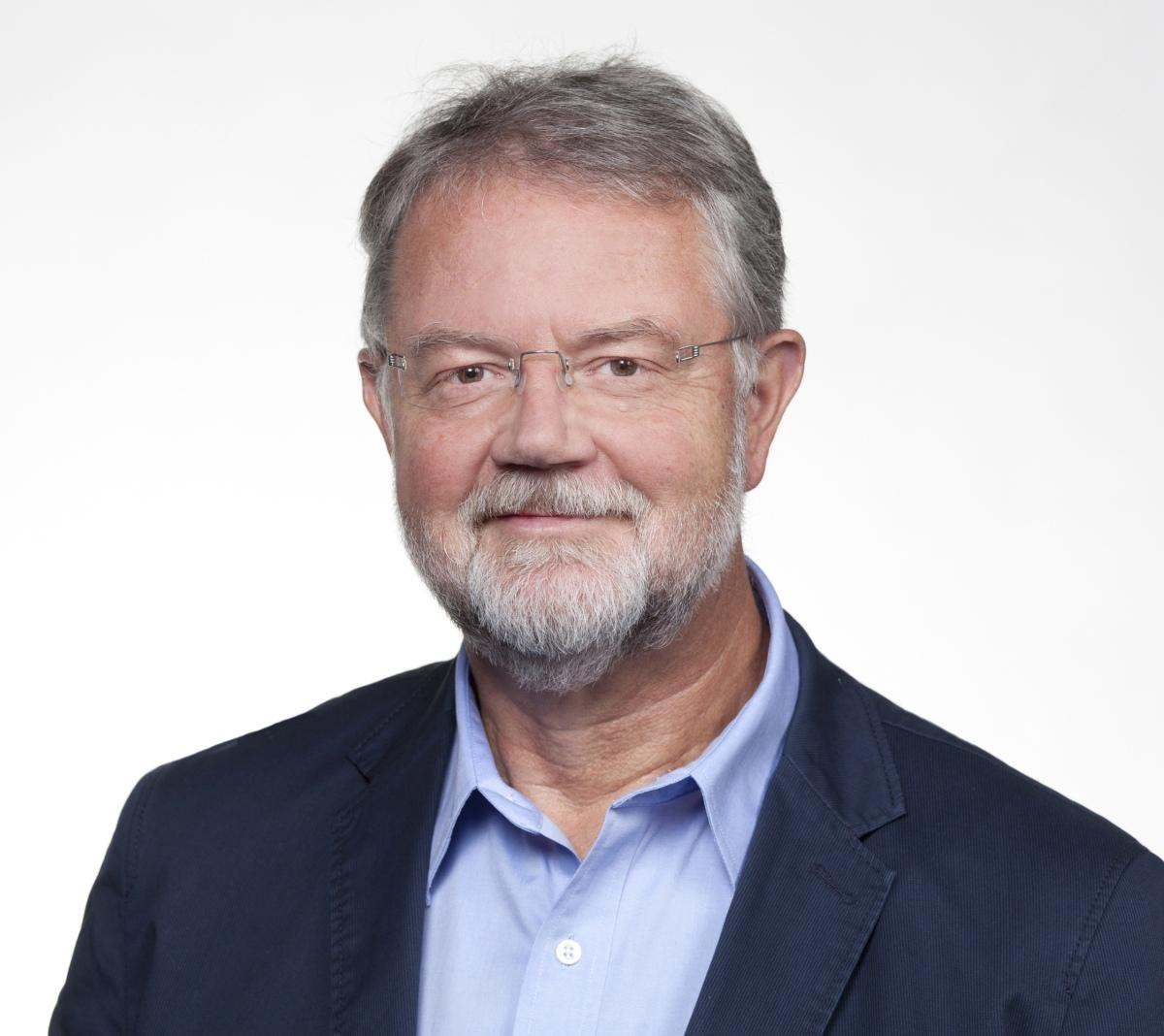 Johannes Burggraef